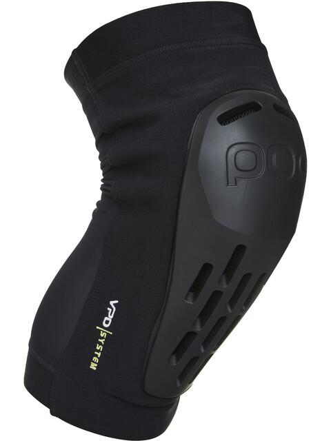 POC VPD System Lite Knee Protectors uranium black